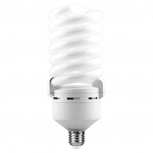 Лампа компактная люминесцентная E14 85Вт 6400 K ELS64 04113