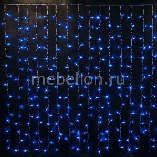 Светодиодный занавес RichLED RL_RL-CS2_1.5-T_B от Mebelion.ru