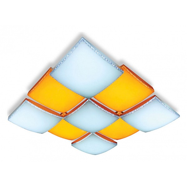 Накладной светильник Parus FP2329 Ambrella AMBR_FP2329