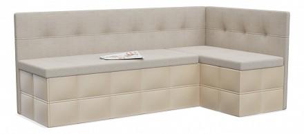 Угловой диван-кровать Домино Выкатной / Диваны / Мягкая мебель