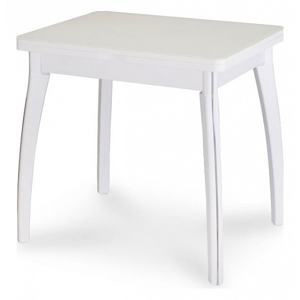 Стол обеденный Чинзано М-2 со стеклом