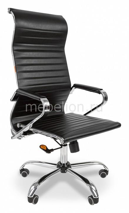 Купить Кресло Для Руководителя Chairman 701