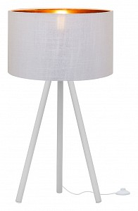 Настольная лампа декоративная Nordic 1700-TWH+SWH