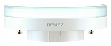 Лампа светодиодная [LED] Remez GX53 12W 4100K
