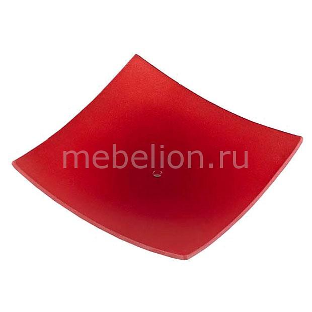 Плафон стеклянный 110234 Glass B red Х C-W234/X
