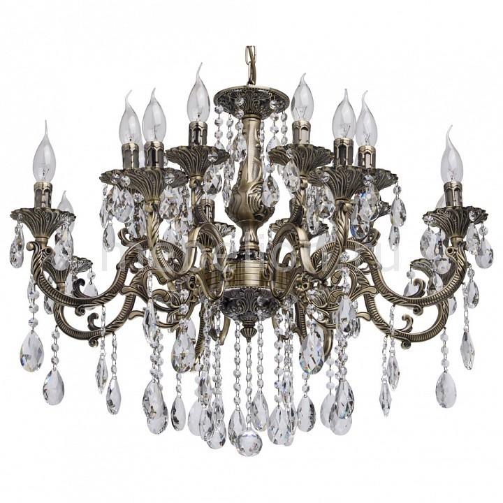 Купить Подвесная люстра Тоскана 1 685010216, MW-Light