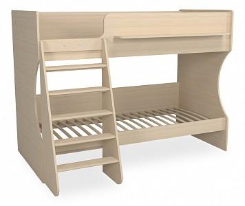 Кровать двухъярусная Р438