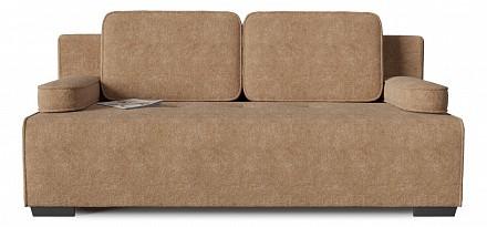 Прямой диван-кровать Лиссабон Релакс Еврокнижка / Диваны / Мягкая мебель
