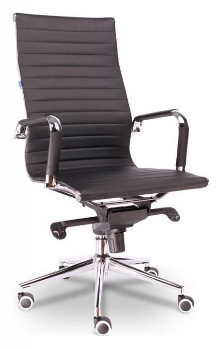 Кресло для руководителя Rio M EC-03Q PU Black