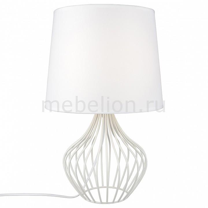 Настольная лампа декоративная Caroso OML-83504-01