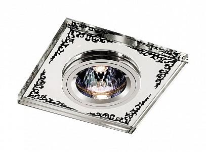 Встраиваемый светильник Mirror 369543