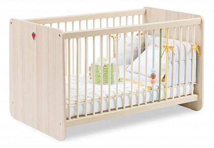 Кроватка Montes 20.68.1009.00