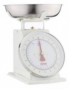 Весы кухонные (24.3x26.3x21.4 см) Living 1400.148V