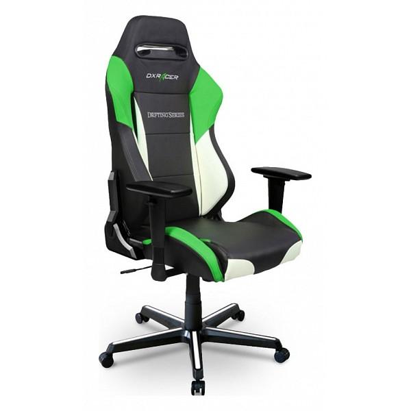 Кресло игровое DXRACER Drifting OH/DM61/NWE DXR_OH_DM61_NWE