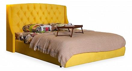 Кровать-тахта Стефани с матрасом PROMO B COCOS 2000x1800