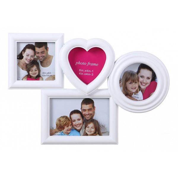 Мультирамка (38x27.5 см) Семейная 193-109 фото