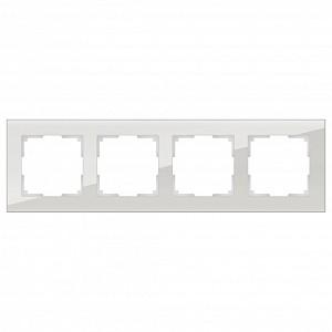 Рамка на 4 поста Favorit WL01-Frame-04