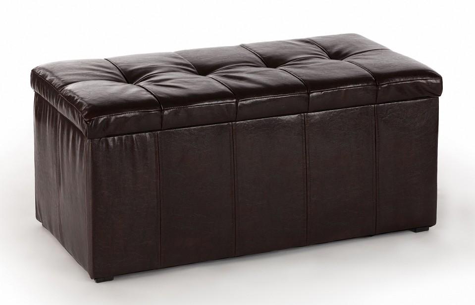 Банкетка Вентал VEN_pf_3_brown от Mebelion.ru