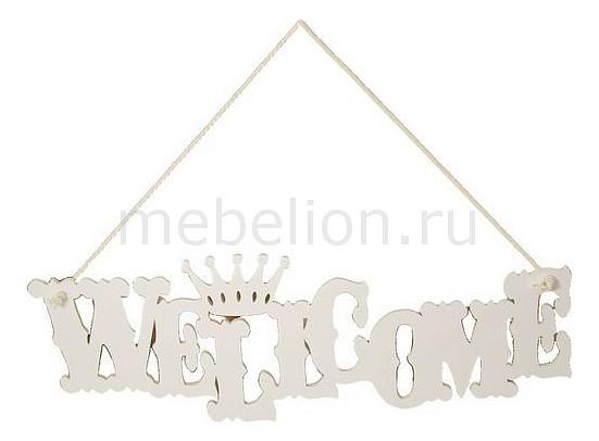 Панно Акита (45х15 см) Wellcome 9814 панно акита 26х50 см лофт 9809