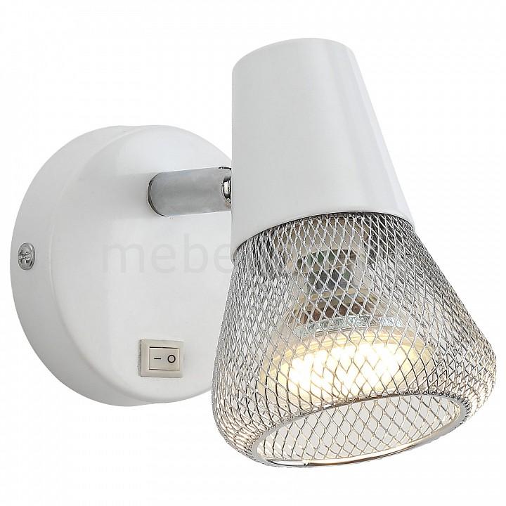 Спот Arte Lamp AR_A9268AP-1WH от Mebelion.ru