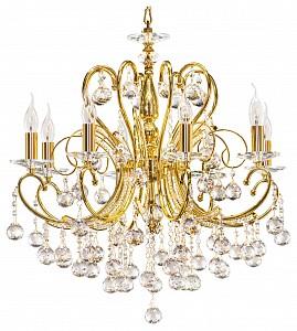 Хрустальная люстра Elegante OEM (Россия)