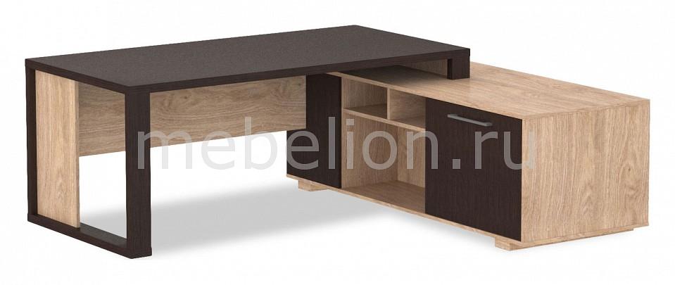 Стол для руководителя Alto ACT 2118R