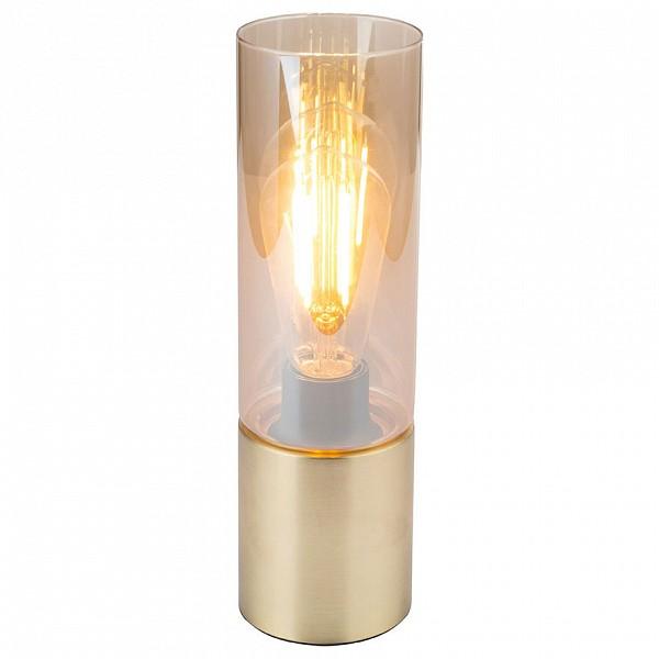 Настольная лампа декоративная Annika 21000M Globo GB_21000M