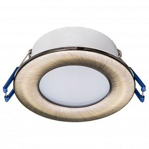Встраиваемый светильник Акви CLD008013