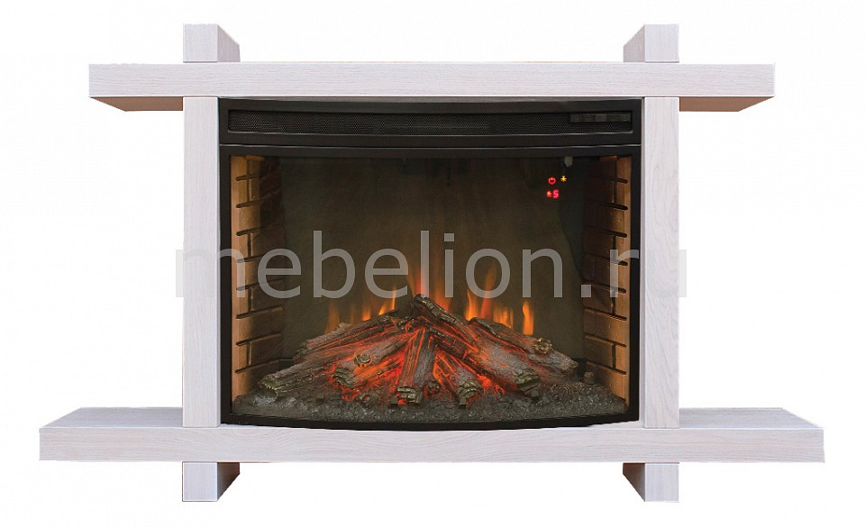 Электрокамин Real Flame RLF_00010010620 от Mebelion.ru