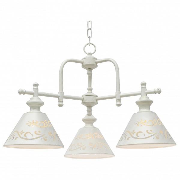 Подвесная люстра Kensington A1511LM-3WG Arte Lamp  (AR_A1511LM-3WG), Италия