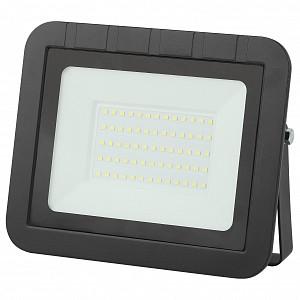 Настенно-потолочный прожектор LPR-061-0-65K-050
