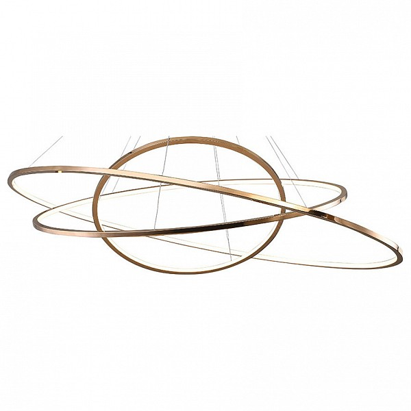 Подвесной светильник 15000 15203/S gold Newport NWP_M0058685