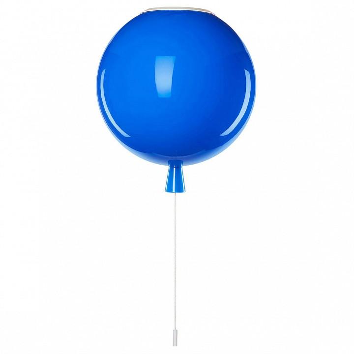 Люстра Loft It LF_5055C-Lblue от Mebelion.ru