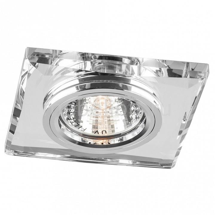 Купить Встраиваемый светильник 8150-2 18637, Feron, Китай