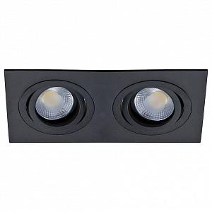 Встраиваемый светильник SA1522 SA1522-BLACK