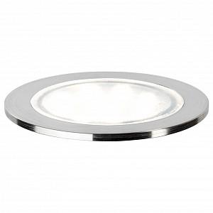 Встраиваемый светильник Palio 93827