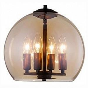 Светильник потолочный Krus Crystal Lux (Испания)