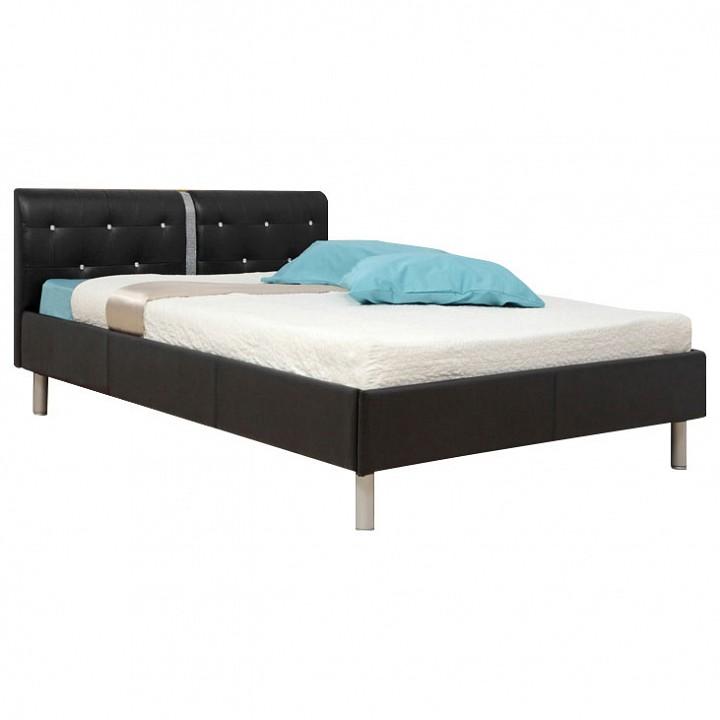 Кровать полутораспальная Анжелика 1400