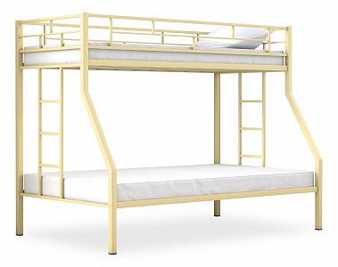 Двухъярусная кровать размером 190х90 Милан FSN_4s-mi-1014