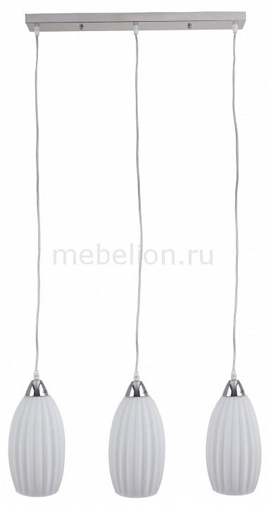 Светильник для кухни IDLamp ID_229_3-Chrome от Mebelion.ru