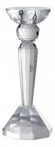 Подсвечник (20.5 см) Хрустальный X140117B
