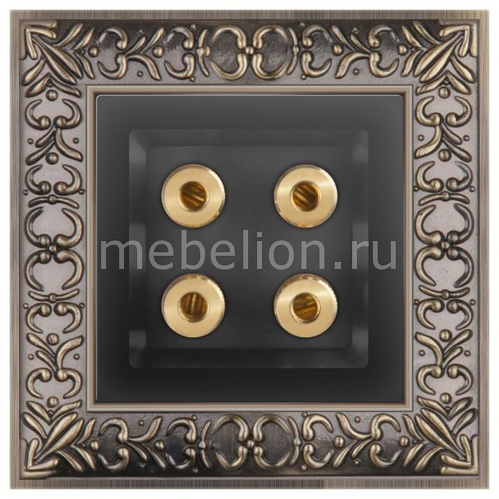 Розетка Werkel WRK_system_a029838_a030818 от Mebelion.ru