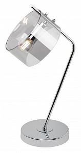 Настольная лампа декоративная Lattea T1 CR Б0037699