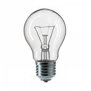 Лампа накаливания E27 220В 60Вт 2800K 5478