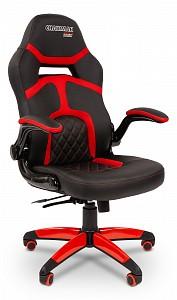 Кресло игровое Chairman Game 18