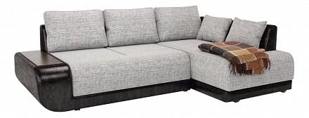 Угловой диван-кровать Нью-Йорк Пума / Диваны / Мягкая мебель