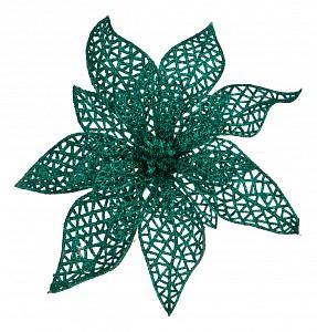 Цветок (18 см) Пуансетия 241-2398