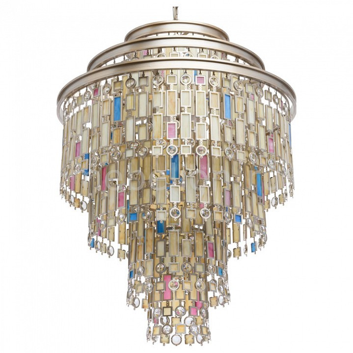Купить Подвесная люстра Марокко 185010809, MW-Light