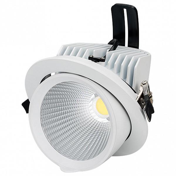 Встраиваемый светильник Ltd-Explorer LTD-150WH-EXPLORER-30W Day5000 38deg фото