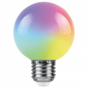Лампа светодиодная [LED] Feron Saffit E27 3W K